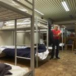 Winterplan : 759 personen overnachtten gisteren in onze centra, waaronder 275 gezinsleden
