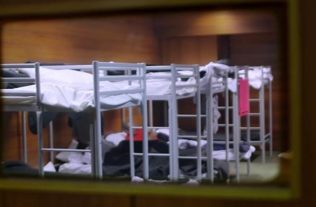 Plan hiver : plus de 1000 personnes hébergées chaque nuit dans les centres du Samusocial