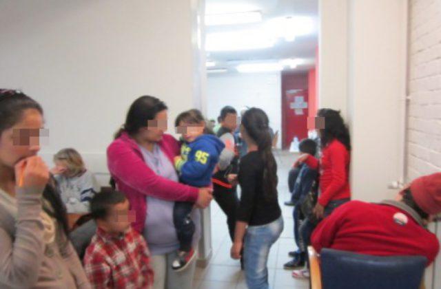 Fin du plan hiver : le Samusocial ne peut plus garantir un hébergement à toutes les familles.