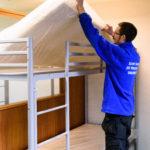La Logistique et la technique au Samusocial – plongez dans la salle des machines du dispositif d'aide aux sans-abris en région bruxelloise !