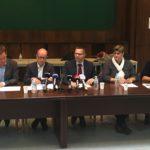 Mededeling van de nieuwe raad van bestuur van Samusocial