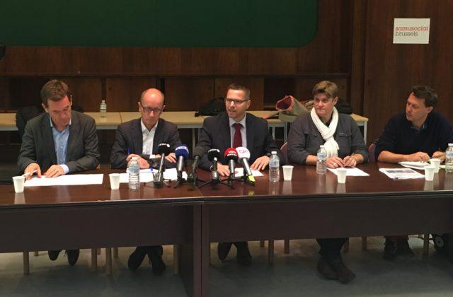 Communication du nouveau conseil d'administration du Samusocial