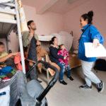 Le Samusocial ouvre un sas humanitaire pour les familles les plus vulnérables