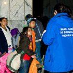 Plan hiver : le Samusocial met tout en oeuvre pour ne pas refuser de familles