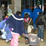 """Samusocial, Stad Brussel en OCMW doen verder met de operatie """"Koudegolf – Gezinnen op straat"""""""