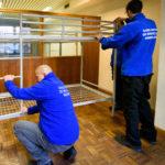 Winterplan : 936 personen overnachtten gisteren in de opvangcentra van Samusocial – Opening van een nieuw centrum in Haren.