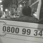 0800/99.340 : het groen nummer van Samusocial om een bed te reserveren