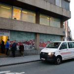 Winterplan : 943 personen overnachtten gisteren bij Samusocial, niemand wordt geweigerd