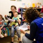 Winterplan : prioritaire opvang voor alle families en opening van 50 extra plaatsen voor alleenstaande mannen