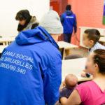 Afsluiting van het winterplan : vrijwel 1.000 mensen, van wie 300 bijzonder kwetsbare personen, zonder oplossing voor onderdak