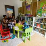 Le centre Familles du Samusocial recherche des bibliothécaires bénévoles!