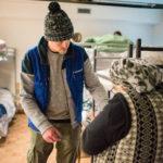 Winterplan : maximale opvangcapaciteit beschikbaar, ieder persoon met een aanvraag tot opvang verwelkomt