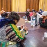 Winterplan : meer dan 1000 personen overnachten elke avond in de opvangcentra van Samusocial
