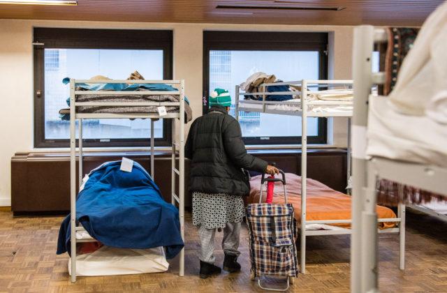 Nationale Loterij : essentiële ondersteuning voor daklozen