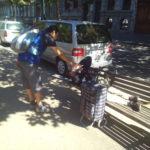 Hittegolf : activatie van het hitteplan, verhoogde waakzaamheid voor de meest kwetsbare daklozen
