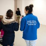 Afsluiting van het winterplan en verlenging van de opvang voor families in Evere.