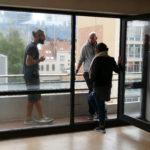 """""""Step Forward"""" : 28 jeunes relogés en appartements et accompagnés par nos équipes"""