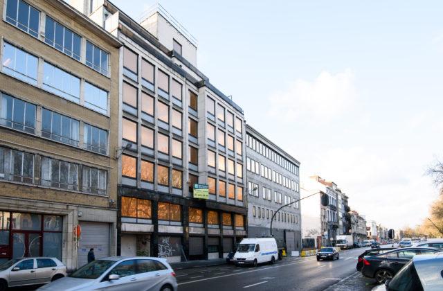 Samusocial is op zoek naar gebouwen voor het Winterplan voor daklozen en doet een oproep aan de privésector