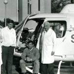 Portrait d'un visionnaire : Louis Lareng, fondateur du Samu médical