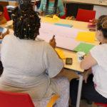 Un espace-temps spécifique pour les femmes dans le centre Familles d'Evere