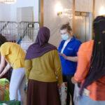 Covid19: Verhuizing van 93 gezinnen naar een hotel en herschikking van de opvangcapaciteit
