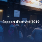 Le rapport annuel 2019 est en ligne !