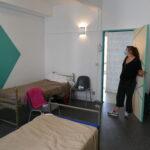 #DoelstellingKwaliteit : het renovatieproces van de slaapkamers is aan de gang