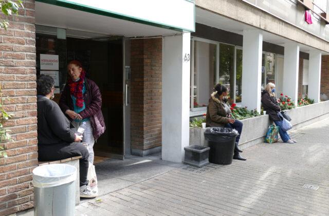 Le programme d'accueil pour femmes seules se poursuit, à Molenbeek