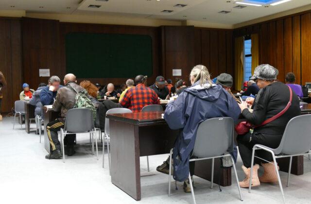 Réduction de la capacité d'accueil et fermeture du centre Poincaré