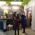 Noodopvang Covid19: Samusocial opent een centrum met 70 plaatsen voor dakloze vrouwen in een hotel in 1000 Brussel