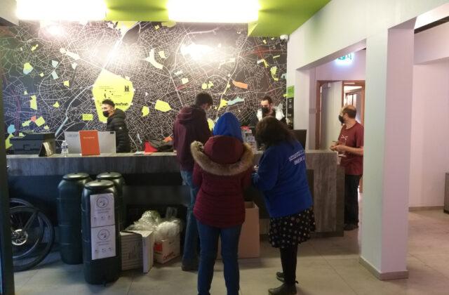 Urgence Covid19 : le Samusocial ouvre un centre de 70 places pour femmes sans abri dans un hôtel à 1000 Bruxelles
