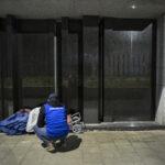 Geef jullie slaapzakken om dakloze mensen te helpen!