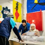 Samusocial opent een centrum voor asielzoekers in Koekelberg