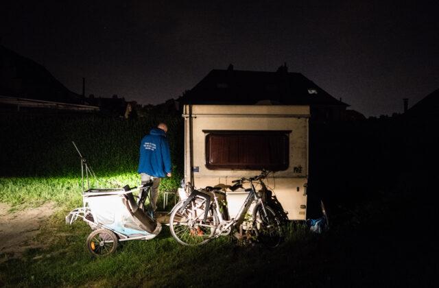 Vague de froid : Plus de 1.000 personnes accueillies dans les centres du Samusocial – Vigilance accrue des équipes mobiles d'aide