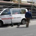 Le Samusocial accueille-t-il les animaux de compagnie des personnes sans abri ?