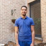 Ontmoeting met Youssef, gespecialiseerd opvoeder in een noodopvangcentrum