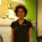 Een gesprek met Rosane, opvoedster in het gezinnencentrum Woluwé