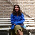 """Ontmoeting met Hélène, maatschappelijk werker bij """"Petit Rempart"""""""