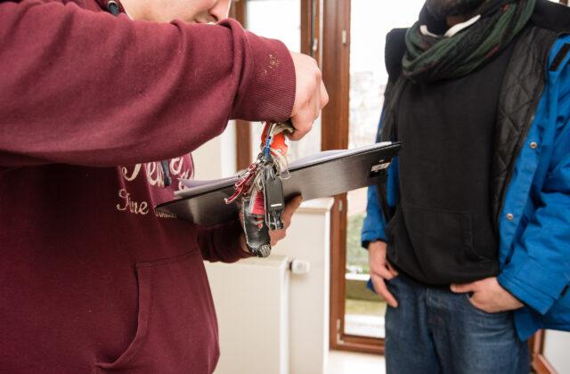 UITWEG – Een inovatief project voor begeleiding en inclusie via een tijdelijke woning